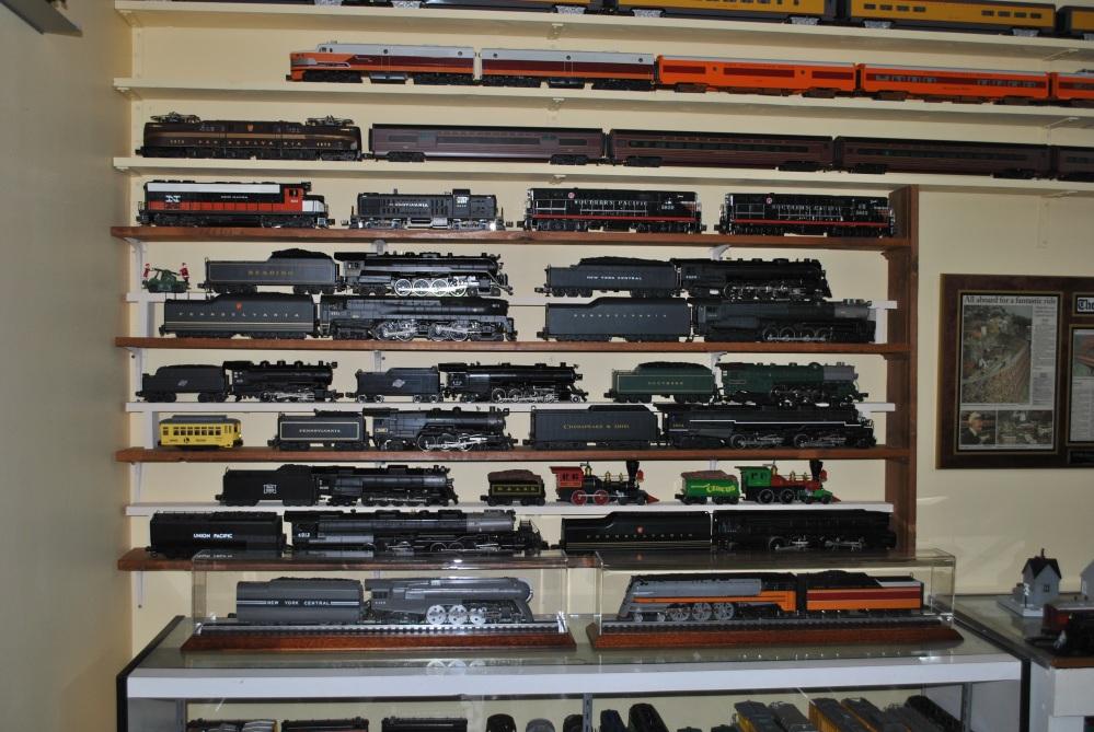 Model Railroad Museum (4/6)