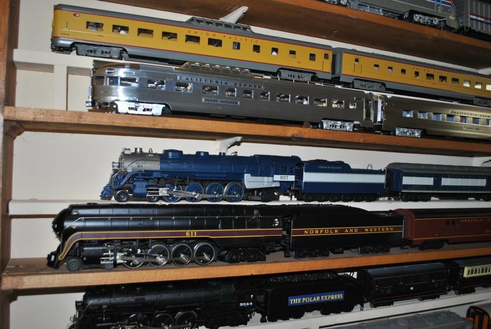 Model Railroad Museum (5/6)