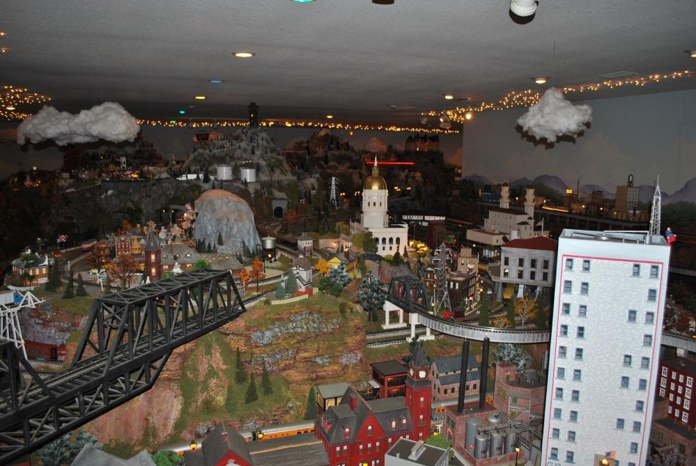 Model Railroad Museum (6/6)