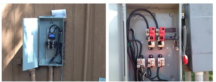 elec Service Panel-cutoff