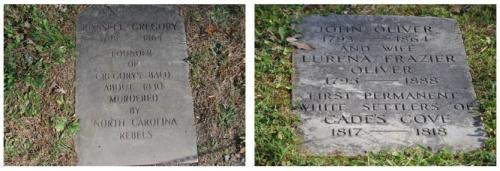 PBC Cemetery