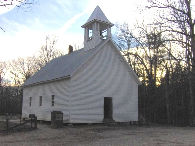 Primitivebaptistchurch