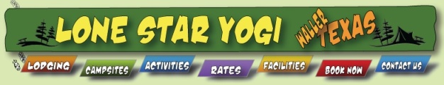 Lone Star Yogi