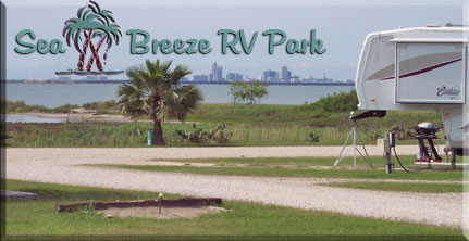 Sea Breeze RV