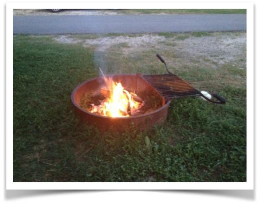 17 Campfire