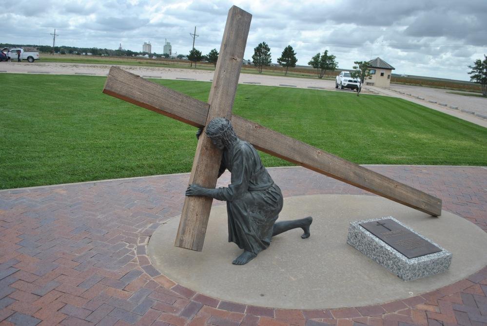 Groom, Texas - The Cross of Christ (4/6)