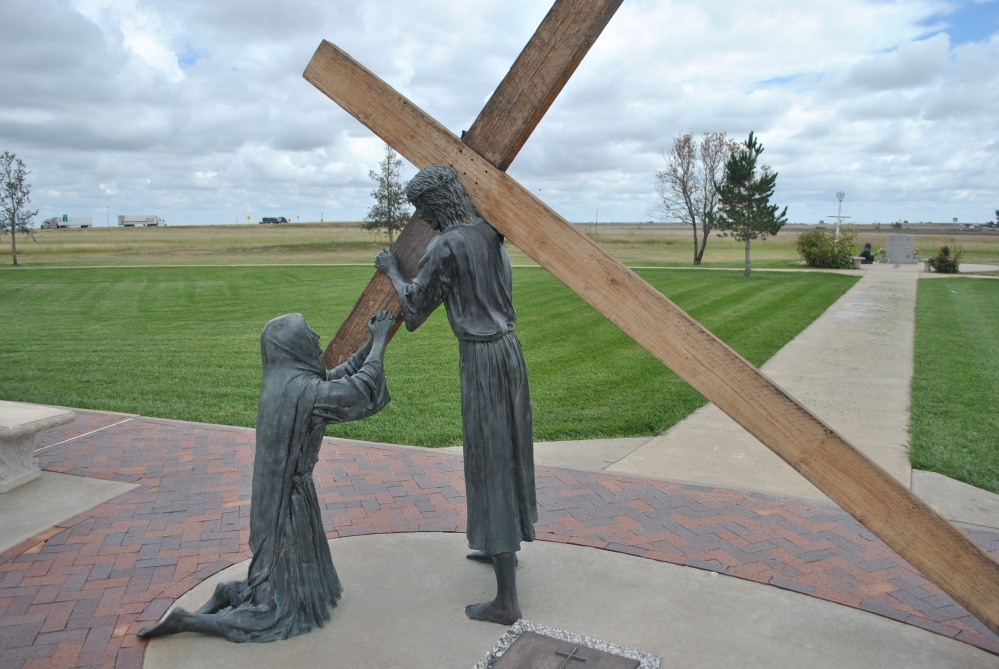 Groom, Texas - The Cross of Christ (5/6)