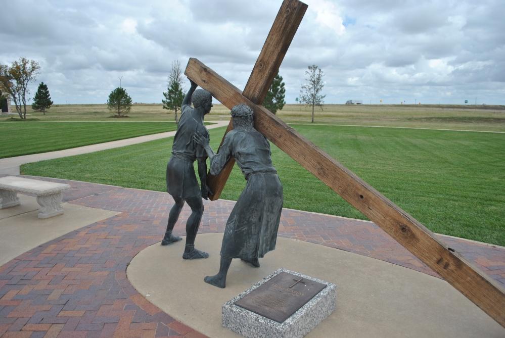 Groom, Texas - The Cross of Christ (6/6)