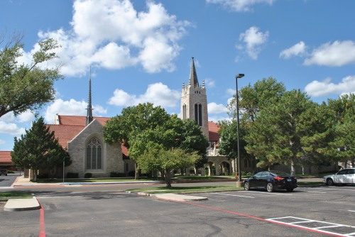 First Presbyterian Church - Amarillo