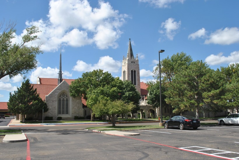 First Presbyterian Church - Amarillo