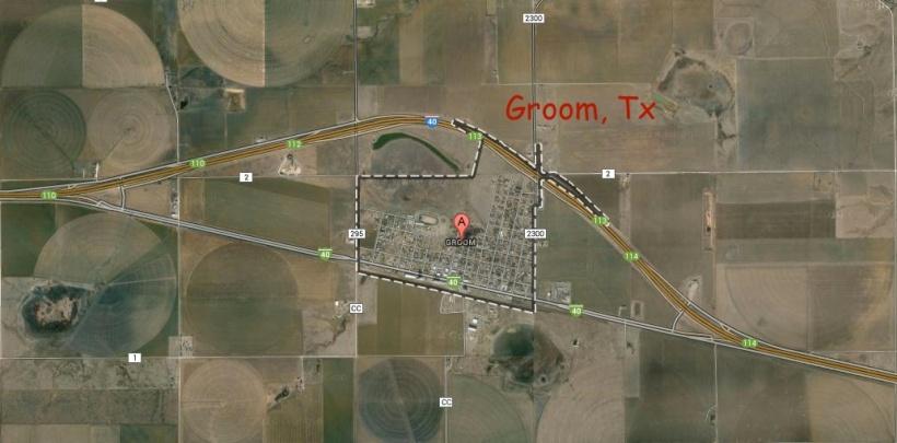 Groom-TX