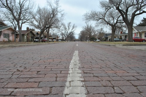 1800 Harrison Street, Amarillo, TXPlemons Eakle Historic District